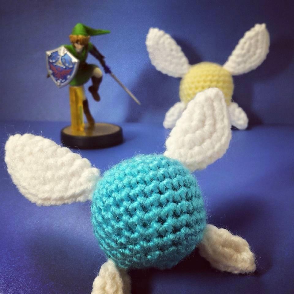 Link (Zelda Twilight) Tutorial Amigurumi (English pattern sub ... | 960x960